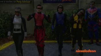 XFINITY On Demand TV Spot, 'Nickelodeon: Danger Force' - Thumbnail 2
