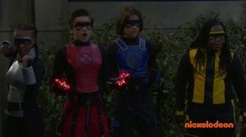 XFINITY On Demand TV Spot, 'Nickelodeon: Danger Force' - Thumbnail 3
