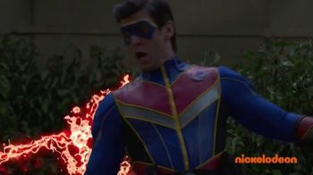 XFINITY On Demand TV Spot, 'Nickelodeon: Danger Force' - Thumbnail 4
