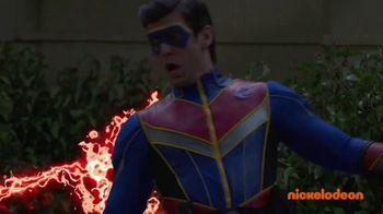 XFINITY On Demand TV Spot, 'Nickelodeon: Danger Force' - Thumbnail 4
