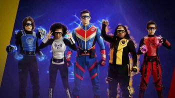 XFINITY On Demand TV Spot, 'Nickelodeon: Danger Force' - Thumbnail 8