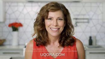 Uqora TV Spot, 'Need to Know'