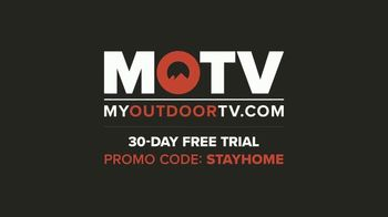My Outdoor TV TV Spot, 'Stay Home' - Thumbnail 9