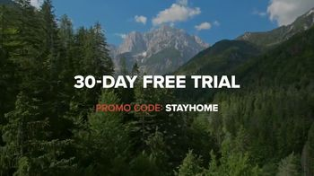 My Outdoor TV TV Spot, 'Stay Home' - Thumbnail 4