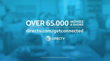DIRECTV On Demand TV Spot, 'Over 65,000 Movies & Shows' - Thumbnail 9