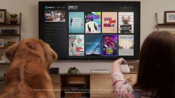 DIRECTV On Demand TV Spot, 'Over 65,000 Movies & Shows' - Thumbnail 7