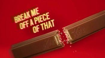 KitKat TV Spot, 'Skydiving' - Thumbnail 8