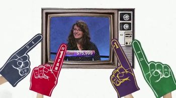 Jeopardy.com TV Spot, 'On Demand World' - Thumbnail 6