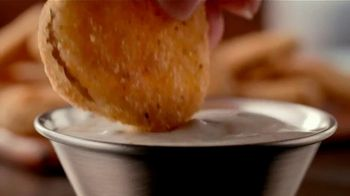 Zaxby's Fried Pickles TV Spot, 'Dill-icious' - Thumbnail 2