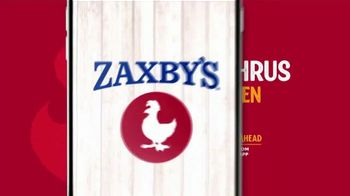 Zaxby's Fried Pickles TV Spot, 'Dill-icious' - Thumbnail 6