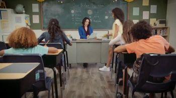 Jelly Belly TV Spot, 'Better Shared: Classroom' - Thumbnail 1