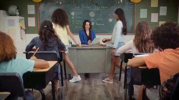 Jelly Belly TV Spot, 'Better Shared: Classroom' - Thumbnail 2