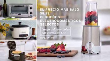 Macy's TV Spot, 'Precios más bajos: juegos de cama y trajes' [Spanish] - Thumbnail 2