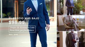 Macy's TV Spot, 'Precios más bajos: juegos de cama y trajes' [Spanish] - Thumbnail 4