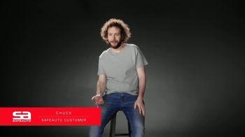 SafeAuto TV Spot, 'Chuck: Tilt N Scream' - Thumbnail 2