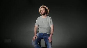 SafeAuto TV Spot, 'Chuck: Tilt N Scream'