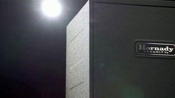 Hornady Security RAPiD Safe Ready Vault TV Spot, 'Storage Flexibility' - Thumbnail 1