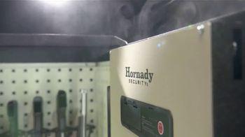 Hornady Security RAPiD Safe Ready Vault TV Spot, 'Storage Flexibility' - Thumbnail 5