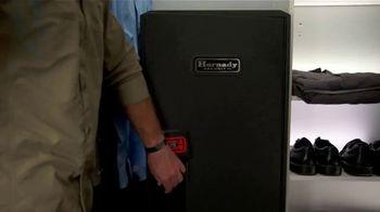 Hornady Security RAPiD Safe Ready Vault TV Spot, 'Storage Flexibility' - Thumbnail 8