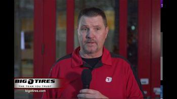 Big O Tires TV Spot, 'Businesses Navigating Crazy Times'