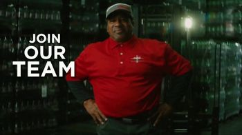 Coca-Cola Consolidated TV Spot, 'Come Join Our Team' - Thumbnail 4