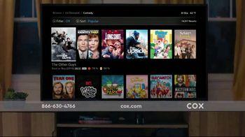 Cox Communications TV Spot, 'Make the Most of It' - Thumbnail 8