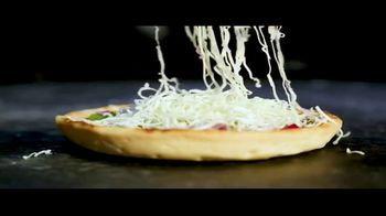 Deep Amdavad Bhakri Pizza TV Spot, 'India's Famous Street Pizza'