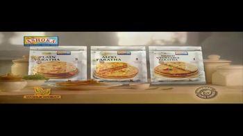 Ashoka Foods Paratha TV Spot, 'Handmade' - Thumbnail 6