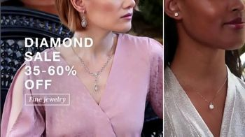 Macy's TV Spot, 'Lowest Prices of the Season: Sectional, Shoes and Fine Jewelry' - Thumbnail 6