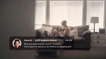 University of Phoenix TV Spot, 'Baby' - Thumbnail 5