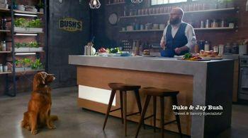 Bush's Baked Beans TV Spot, 'Savory Loves Sweet Hamburger: K6'