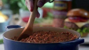 Bush's Baked Beans TV Spot, 'Savory Loves Sweet Hamburger: K6' - Thumbnail 3
