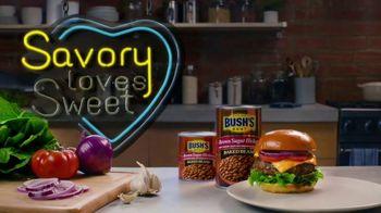 Bush's Baked Beans TV Spot, 'Savory Loves Sweet Hamburger: K6' - Thumbnail 5