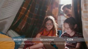 Cox Internet TV Spot, 'You at the Center: Gigablast and Panoramic WiFi' - Thumbnail 1
