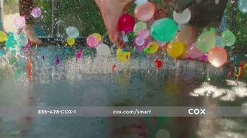 Cox Internet TV Spot, 'You at the Center: Gigablast and Panoramic WiFi' - Thumbnail 7