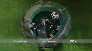 Cox Internet TV Spot, 'You at the Center: Gigablast and Panoramic WiFi' - Thumbnail 8