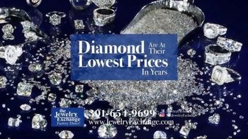 Jewelry Exchange TV Spot, 'Now More Than Ever: Save an Additional 10 Percent' - Thumbnail 1