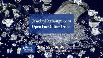 Jewelry Exchange TV Spot, 'Now More Than Ever: Save an Additional 10 Percent' - Thumbnail 3