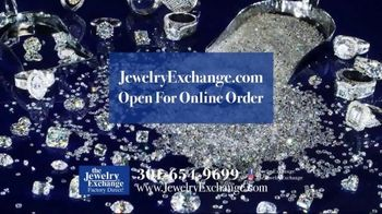 Jewelry Exchange TV Spot, 'Now More Than Ever: Save an Additional 10 Percent' - Thumbnail 4