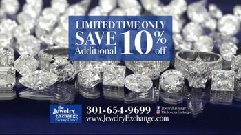 Jewelry Exchange TV Spot, 'Now More Than Ever: Save an Additional 10 Percent' - Thumbnail 5