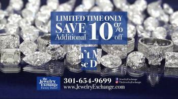 Jewelry Exchange TV Spot, 'Now More Than Ever: Save an Additional 10 Percent' - Thumbnail 7