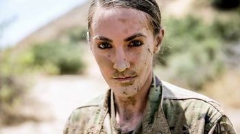 USAA TV Spot, 'Overcoming Challenges' - Thumbnail 5