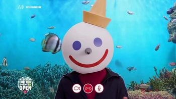 Jack in the Box TV Spot, 'We Are Here for You' - Thumbnail 4