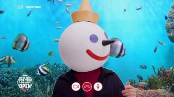 Jack in the Box TV Spot, 'We Are Here for You' - Thumbnail 5