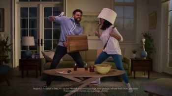DIRECTV On Demand TV Spot, 'Over 65,000 Movies & Shows: Couple' - Thumbnail 1
