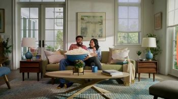 DIRECTV On Demand TV Spot, 'Over 65,000 Movies & Shows: Couple' - Thumbnail 10