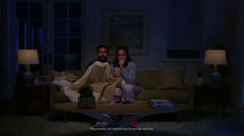 DIRECTV On Demand TV Spot, 'Over 65,000 Movies & Shows: Couple' - Thumbnail 4