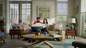 DIRECTV On Demand TV Spot, 'Over 65,000 Movies & Shows: Couple' - Thumbnail 9