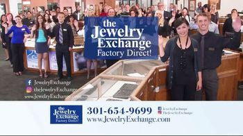 Jewelry Exchange TV Spot, 'Now More Than Ever: Anniversary Bands' - Thumbnail 7