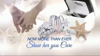 Jewelry Exchange TV Spot, 'Now More Than Ever: Anniversary Bands' - Thumbnail 1